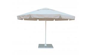 Зонт для кафе круглый 3,5 метра