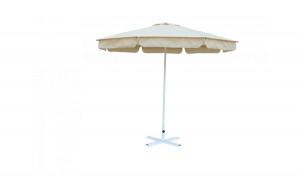 Зонт для кафе круглый 3 м (8) ст.