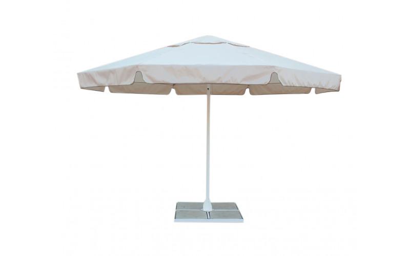 Пляжный зонт круглый 3,5 метра
