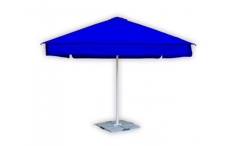 Пляжный зонт квадратный 3х3 метра