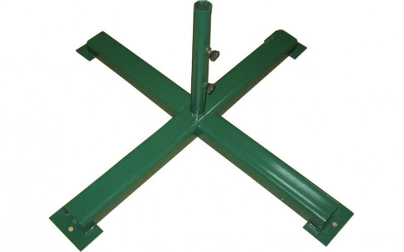 Подставка под зонт металлическая