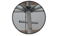 Зонт для кафе круглый 4 метра