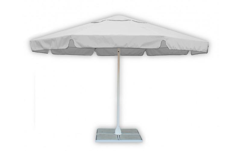 Садовый зонт круглый 3,5 метра