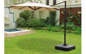 Зонт на боковой опоре Garden Way MIAMI