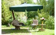 Зонт для кафе Garden Way PARIS