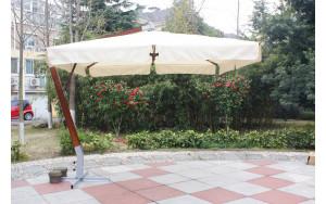 Зонт на боковой опоре Garden Way PARIS