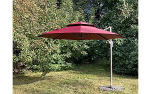 Зонт на боковой опоре Garden Way TURIN
